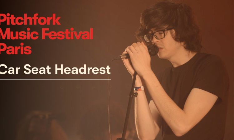 Car Seat Headrest Drunk Drivers Killer Whales Destroyed By
