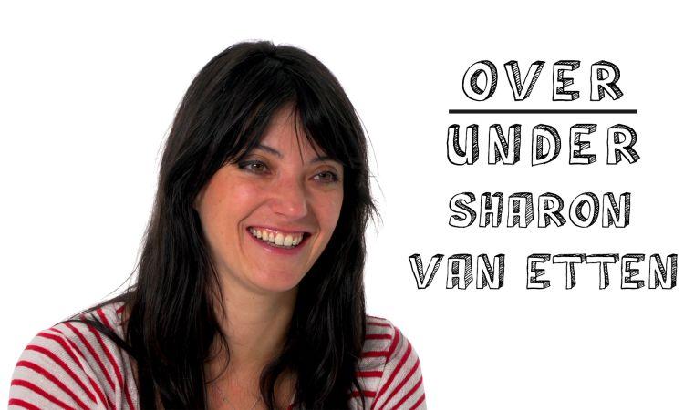 Sharon Van Etten Rates Van Halen, 7-Eleven, and Edibles - Pitchfork