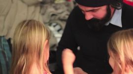 Fatherhood & Style: Aaron Levine - GQ