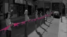 One Million Strong: A PSA to Support Breast Cancer Research
