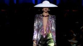 Giorgio Armani Prive Spring 2011 Couture