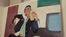 LA Artist Profile: Henry Taylor
