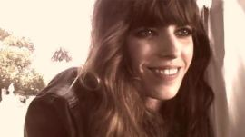 Hollywood Resurrection: Lou Doillon