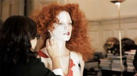 Jessica Chastain: The Muse