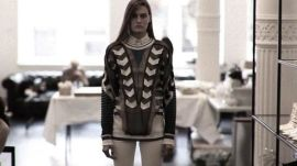 Alexander Wang Confessional: Spring 2012