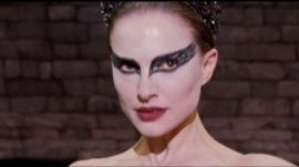 Behind the Scenes on Black Swan