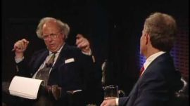 In Conversation with: Graydon Carter with Tony Blair (3/6)