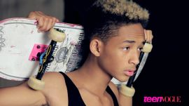 Jaden Smith's Teen Vogue Photo Shoot