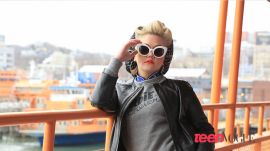 Elle King's Teen Vogue Photo Shoot