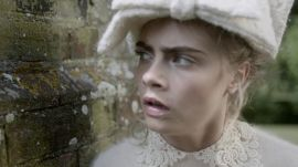 Cara Delevingne: Come and Find Me