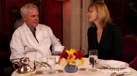 David Bouley on Becoming a Chef