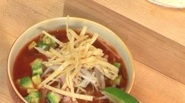How to Make Southwestern Pozole Rojo, Part 3