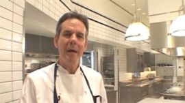 Thomas Keller Gives a Tour of Per Se's Kitchen