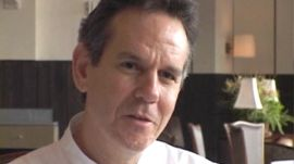 Thomas Keller of Per Se, French Laundry, & Bouchon