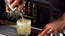 How to Make a Margarita Cocktail