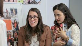 SRSLY, It's Fashion Week: Rumors