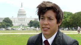 Glamour's 2011 Top 10 College Women: Katie Miller