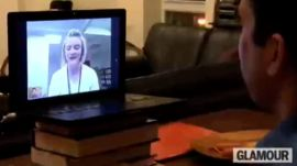 Skype and the Single Life: Glamour Guy Dating Blogger Ryan Dodge's Third Video Date