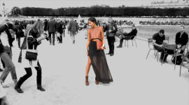 What Are You Wearing?: Paris Fashion Week Edition! Chic New Winter Outfit Ideas, Courtesy of the City of Light