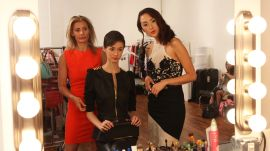 Styling the Perfect Holiday Party Look
