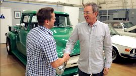 Spare Parts: Five Questions for Tim Allen