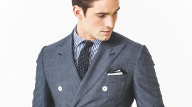 GQ Rules: Earn Your Stripes