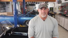 Bill Goldberg's Restored Classics