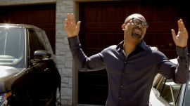 Spare Parts: Five Questions for Mike Epps