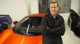 Spare Parts: Five Questions for Jeff Dunham
