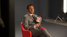 Daily Show Comedian Aasif Mandvi Can't Live Without These Five Items - Part 2