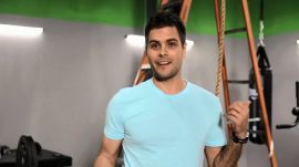 Host Erik Valdez's Weight Loss and Fitness Journey
