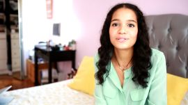 teen vogue: my room makeover video series