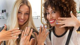 Back-to-School Statement Nail Inspiration