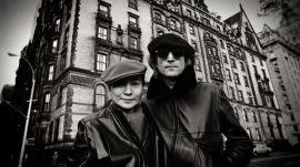 The Dakota: John Lennon, Yoko Ono, and Judy Garland All Lived There