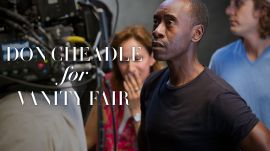 The 1980s, by Don Cheadle