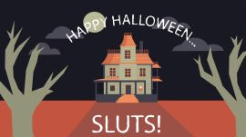 How to Choose a Halloween Costume (With No Money or Effort)