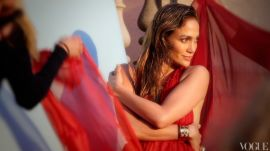 Jennifer Lopez Reveals Her Philosophy for Feeling—and Looking—Your Best