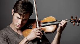 Charlie Siem: The Music Man