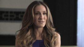 Sarah Jessica Parker Talks Carrie Bradshaw