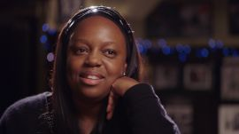 The Doc with Pat McGrath