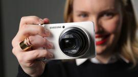 Fashionable Digital Camera