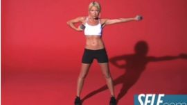 Upper Body: Get A-List Arms Fast