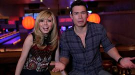 Best Friend Tag with Jennette McCurdy and Colton Tran