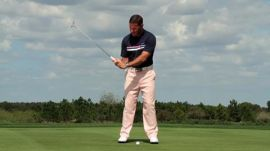 Sean Foley: Your Putting Grip