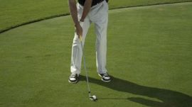 Hank Haney: Simple Solid Strikes