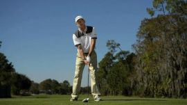 Hank Haney: Don't Change Your Grip