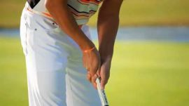 Rickie Fowler: Use Two Putting Grips