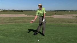David Leadbetter: It's OK To Spin Out