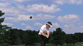 Louis Oosthuizen's Golf Swing