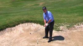 Dave Stockton: Bunker Tips